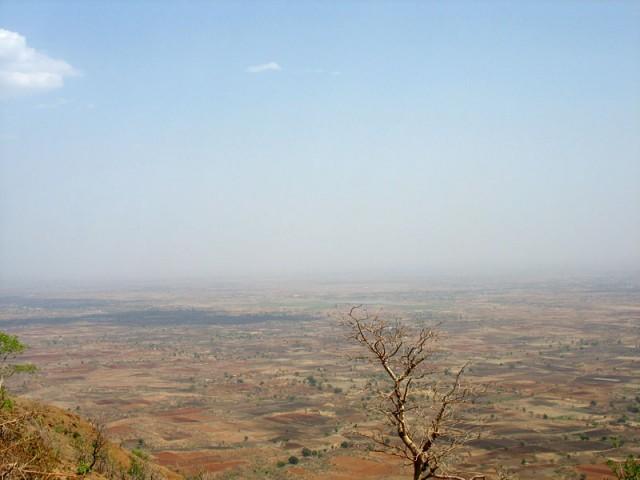 Долина Нармада