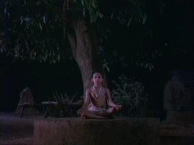 Медитация в ночи