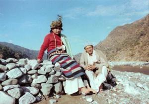 Бабаджи и Шри Мунирадж