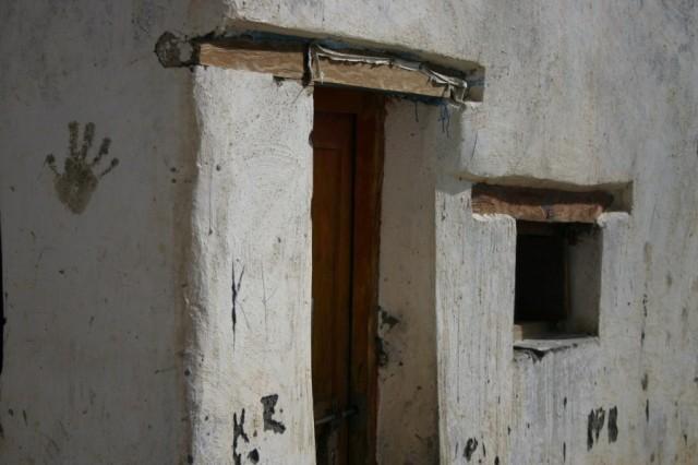 Деревня Киббер, долина Спити