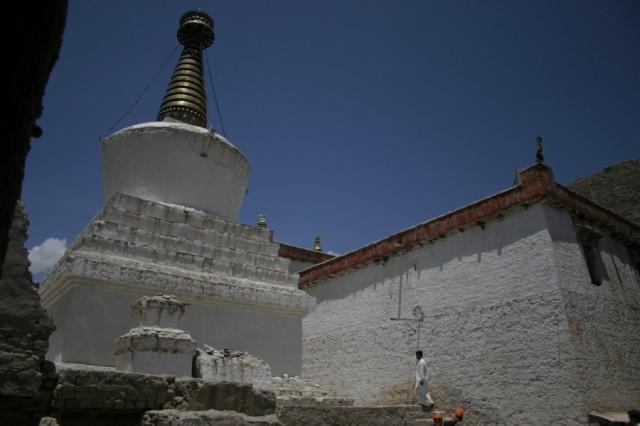 Поездка в Лех (Ладакх). Гималаи