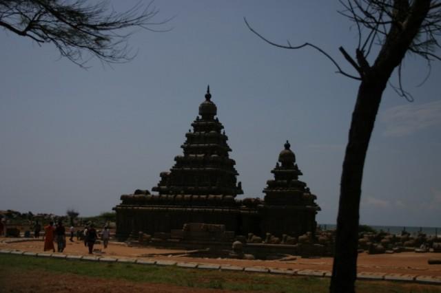 Махабалипурам