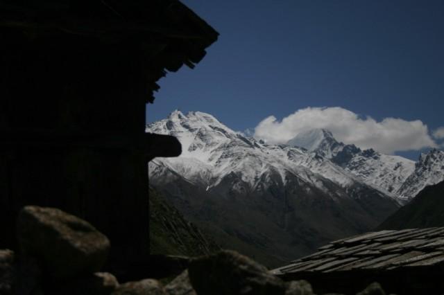 Читкул. Гималаи