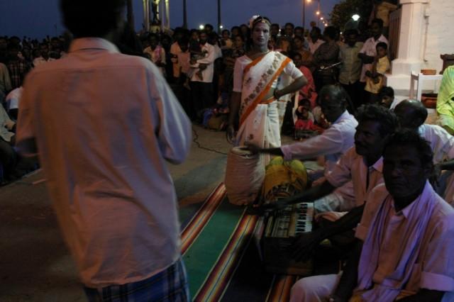 Пондичерри. Южная Индия