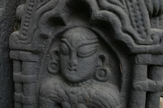 Наггар. Гималаи