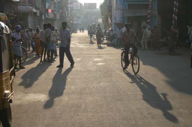 Тирупати. Штат Андхра Прадеш