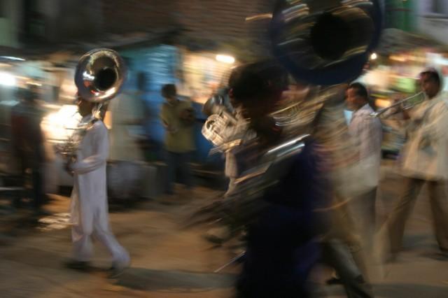 Улица в Варанаси