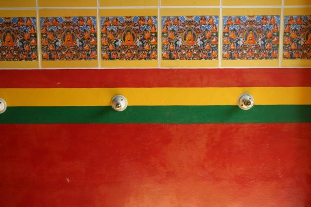 Варанаси. Буддизм и электричество
