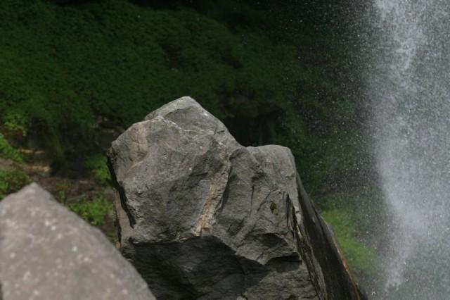 Водопад около Васишта