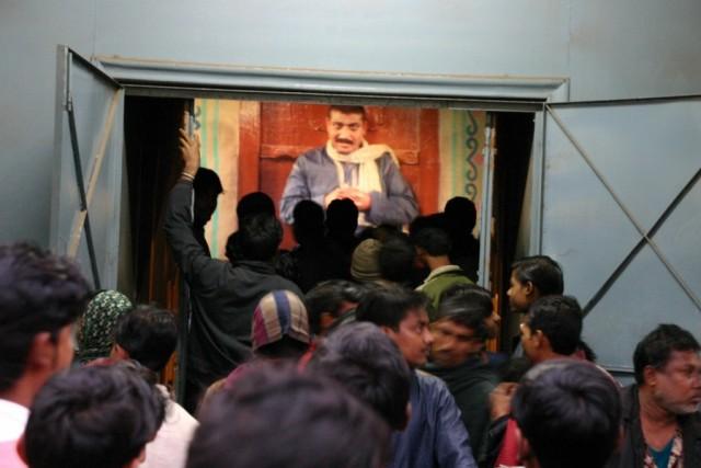 Индийское кино - опиум для народа