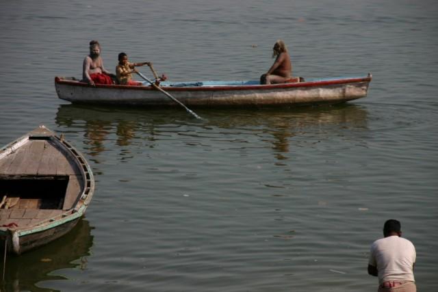 Лодка для бабов