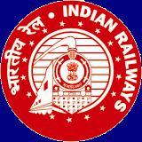 Логотип Индийских железных дорог