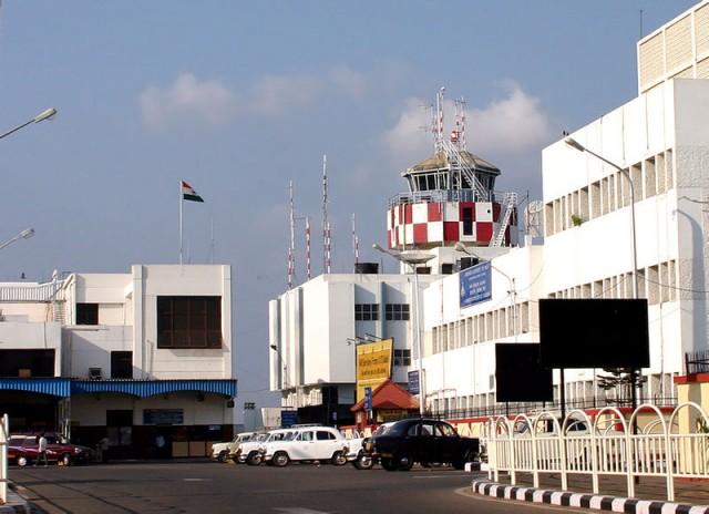 Аэропорт города Тривандрум