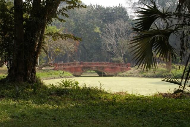 Ботанический сад (Колката)
