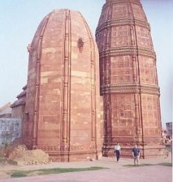 Храм Модана-Мохана во Вриндаване