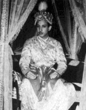 Магараджа Трипура
