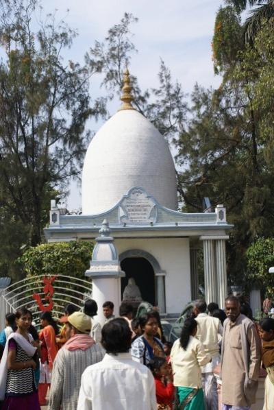 Dakshineswar Temple