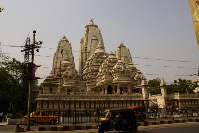 Rada Krishna Temple