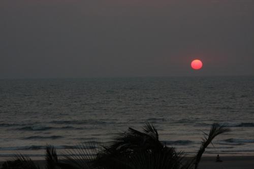 Аравийское море. Мандрем. 6.26РМ.