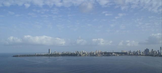Мумбай Malabar Hill