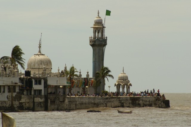 Мумбай Haji Ali Tomb