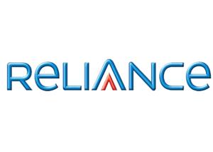 Логотип оператора мобильной связи Reliance
