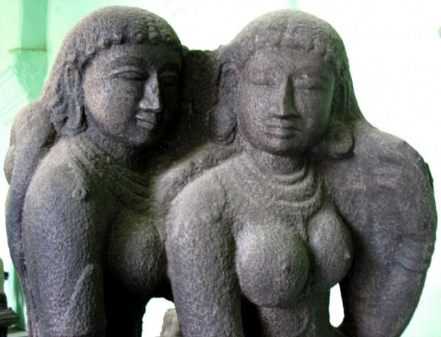 Две девы