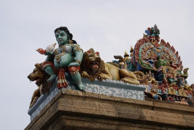 Храм Капалисварар