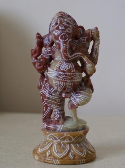Шри Ганеша из Мамалапурамa