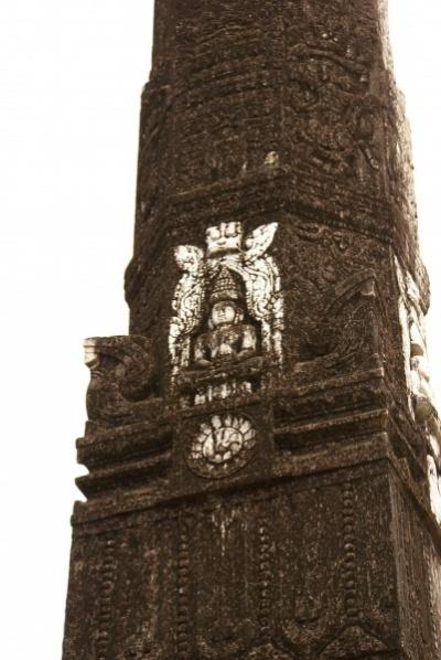 Мудабидри, Jain Temple