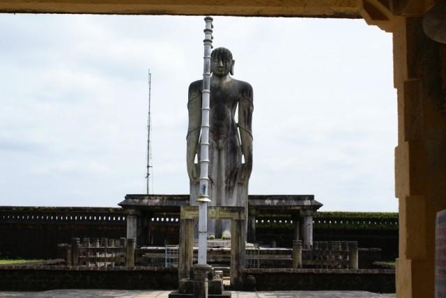 Karkal, Bahubali