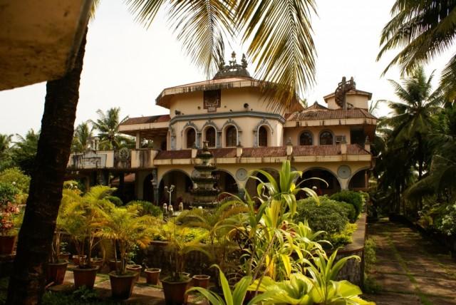 Karkal, просто жилой дом