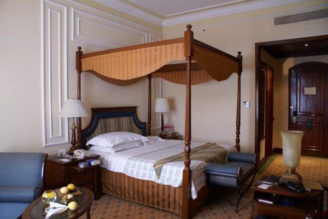 стандартный номер отеля