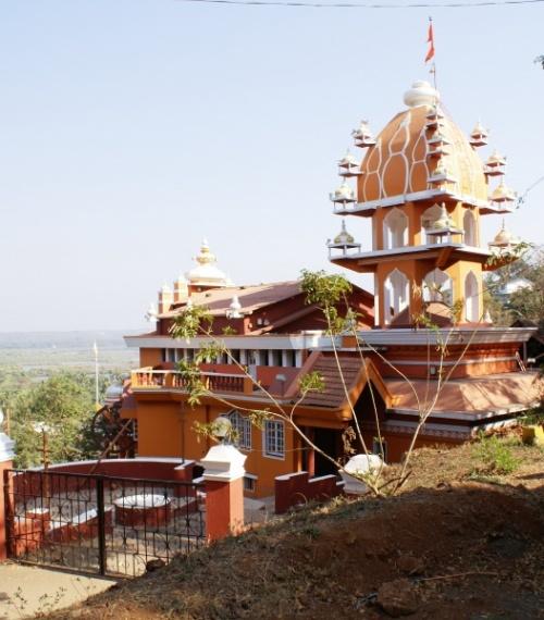 Mahalakshmi-Temple