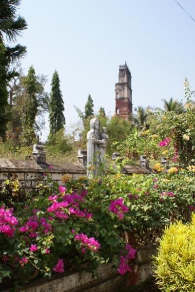 Женский монастырь St.Monica