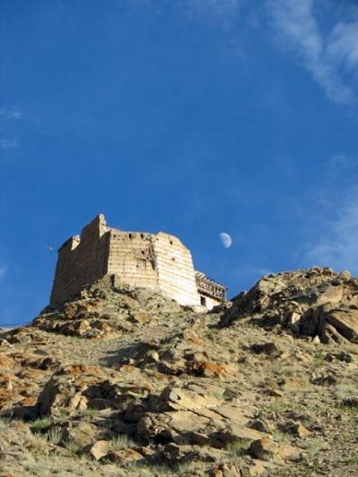 Ладакхская луна