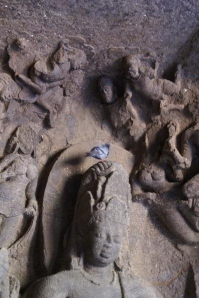 Шива, обручающийся с дочерью гор Парвати