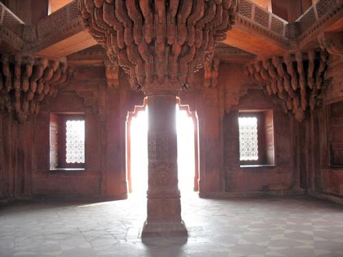 Фатехпур Сикри