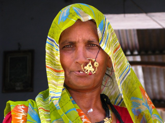 Читторгарх, Раджастан