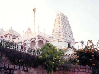 Храм Бирлы