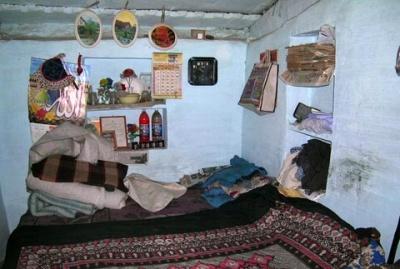 Так живут в индийской деревне