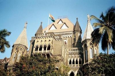 Мумбай (Бомбей): Здание верховного суда - британская постройка