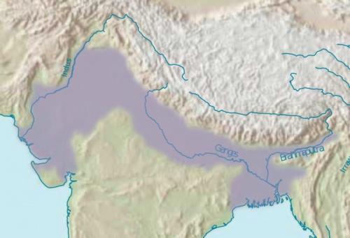 Индо-Гангская равнина