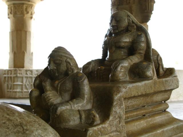 Ранакпур, Раджастхан, Индия