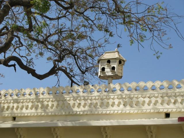Удаипур, штат Раджастан, Индия