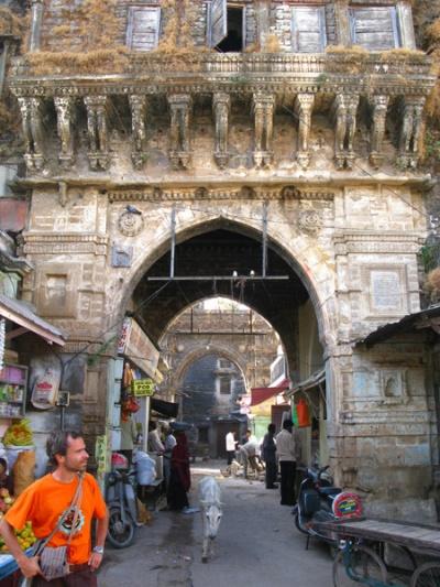 Джунагадх, Гуджарат, Индия