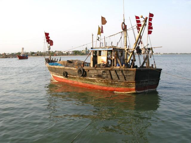 Остров Диу