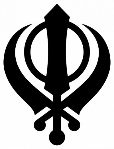 Символ сикхизма