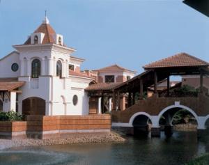 Отель Hayatt Regency Goa 5*
