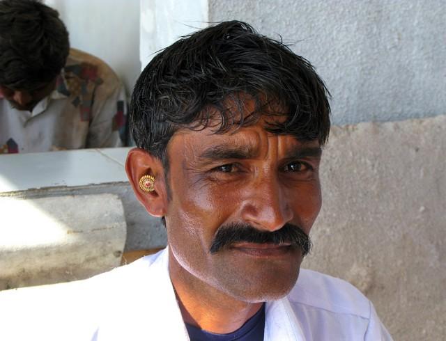 Гуджаратец